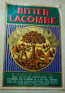Bitter Lacombe (E. Kunz & Cia. Ltda, Flores da Cunha, 1966)