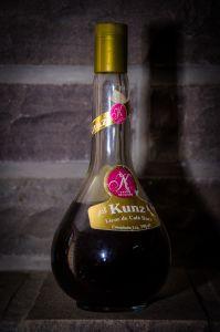 Licor de Café Kunz (Indústria e Comércio de Bebidas Kunz Ltda., Caxias do Sul, 1997)